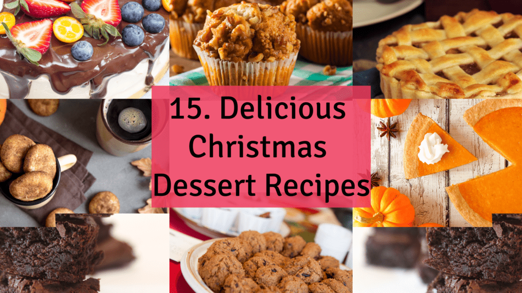 Delicious-Christmas-Dessert-Recipes