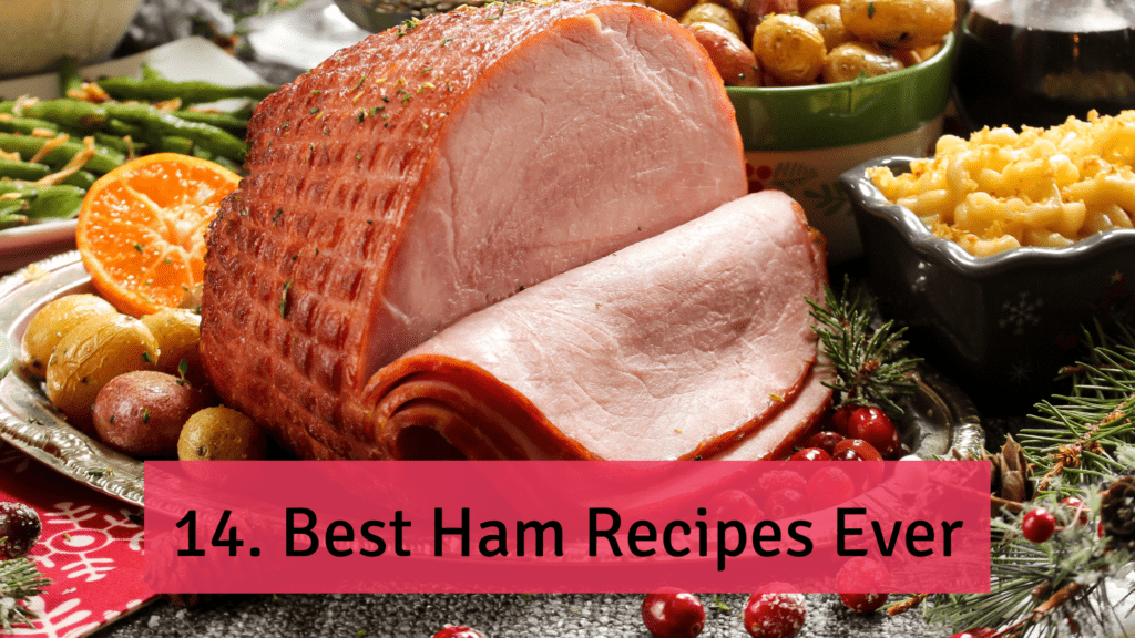 best-ham-recipes