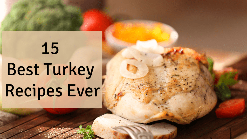 best-turkey-recipes
