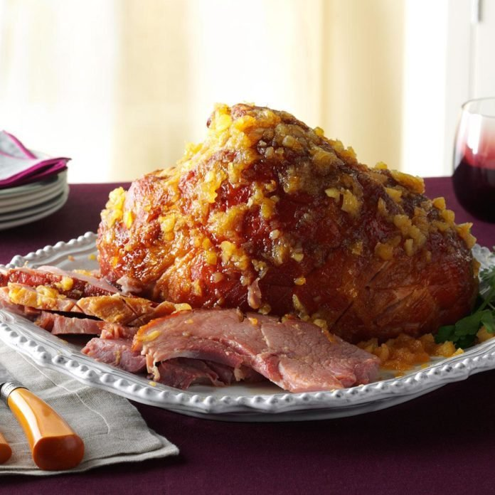 brown-sugar-pineapple-ham