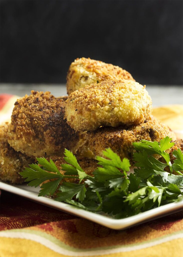 turkey-stuffing-croquettes