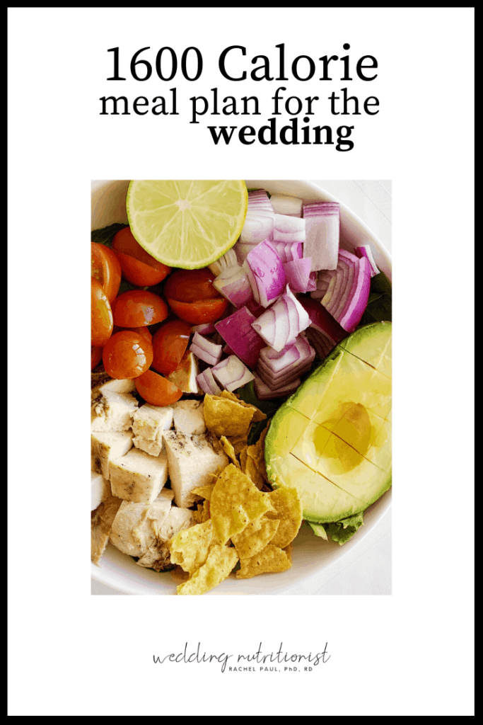 wedding-fit-weight-loss-meal-plan